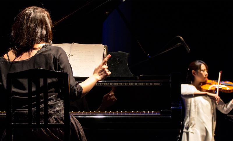 瑞希 〜ピアノ弾き語りコンサート〜