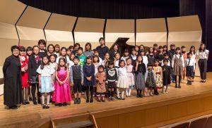 瑞希のピアノ教室